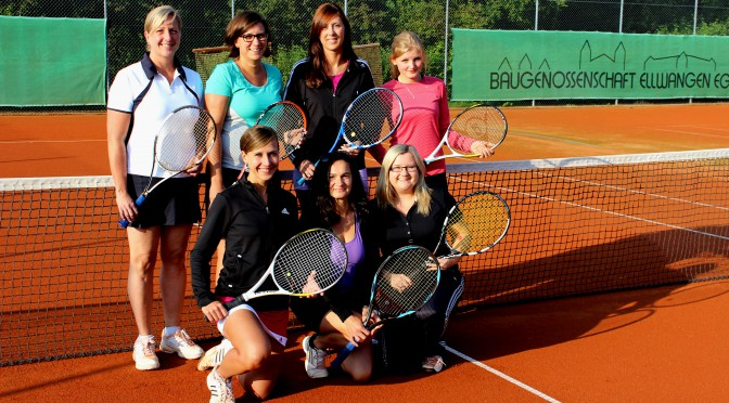 Damen-Mannschaft I